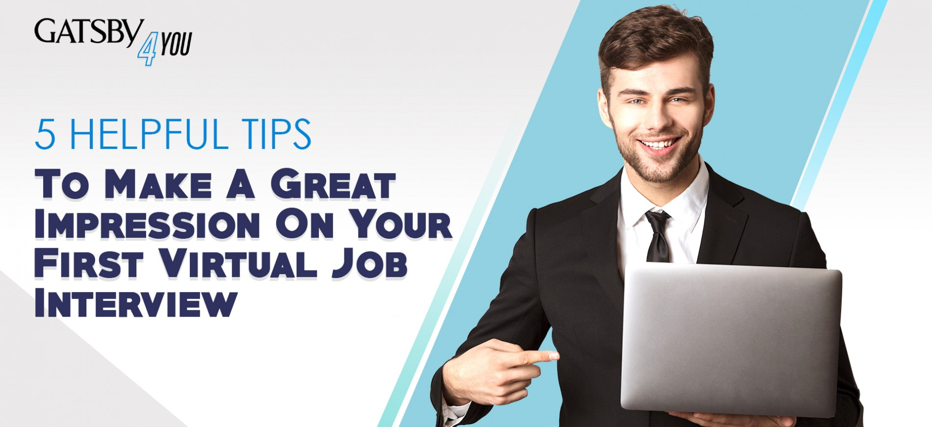 Gatsby Philippines Article 5 Helpful Tips for an Online Job Interview