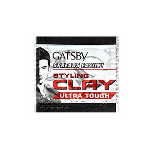 Gatsby Styling Clay - Ultra Tough