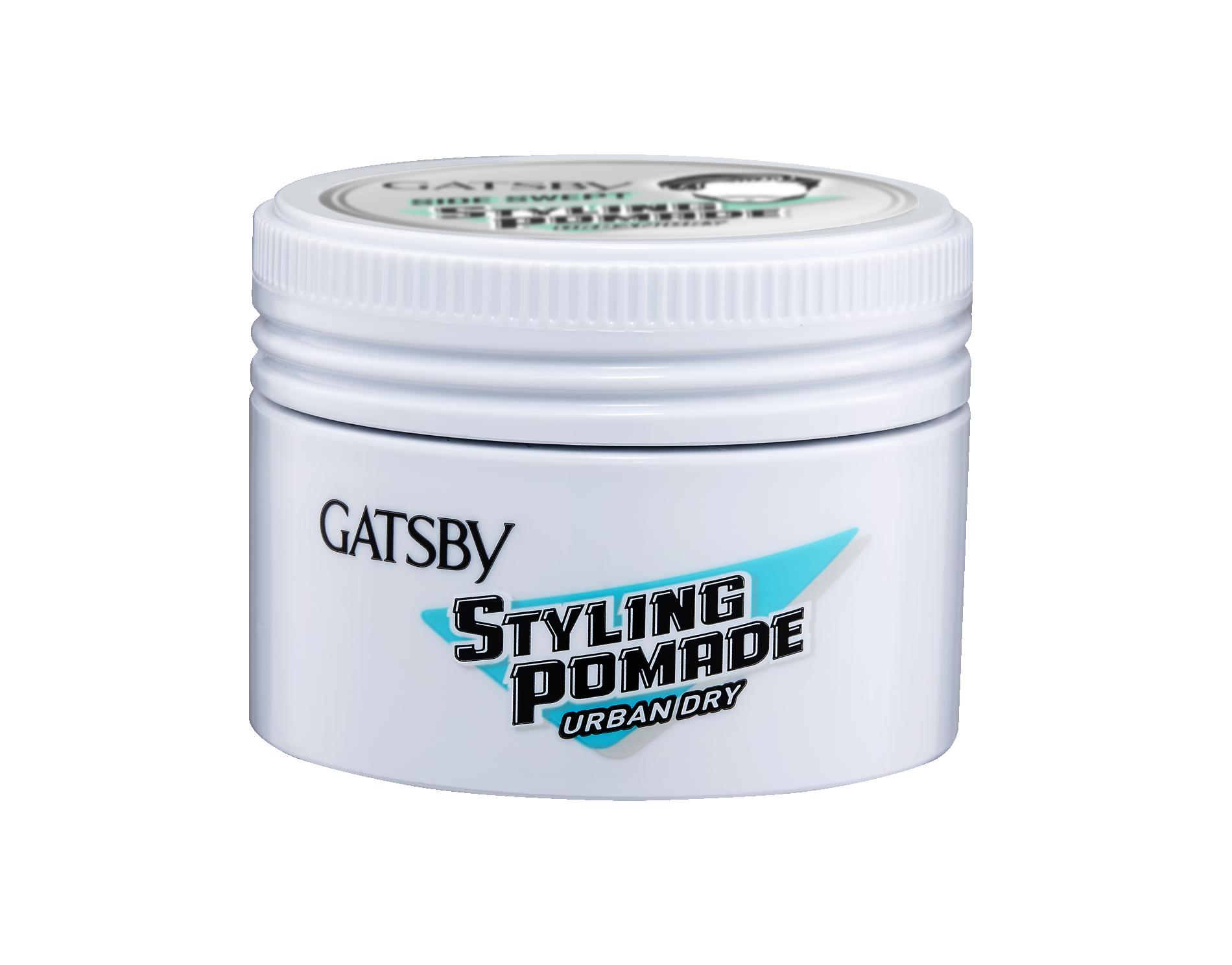 GATSBY Styling Pomade Urban Dry